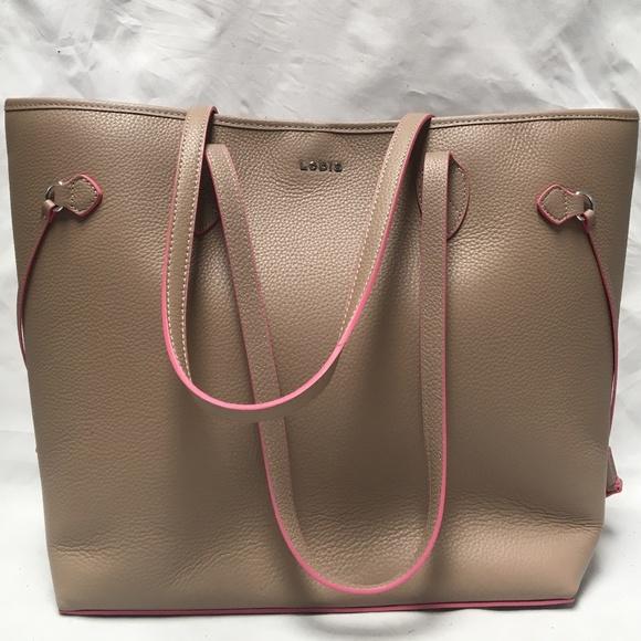 ac3e0b4bc6 Lodis Handbags - Lodis Bliss Leather Tote Bag